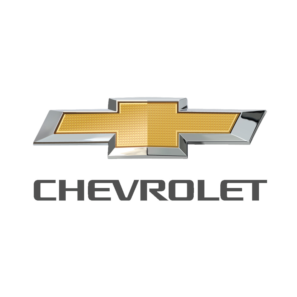 Chevrolet Chapter 8 Kits