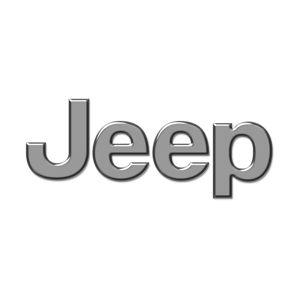 Jeep Chapter 8 Kits