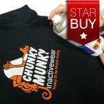 easiMARK T-Shirt Vinyl Removal Spray
