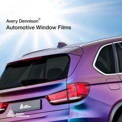 Avery Window Tint Film NR Pro