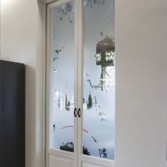 Avery Frosted Glass Window Etch Film