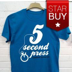 easiMARK Quickpress T-Shirt Vinyl