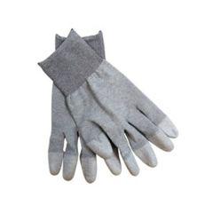 Ecojet Gloves Cloth For Media Handling