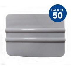 Plastic Applicator x 50