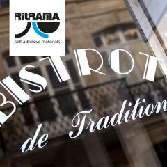 Ritrama RI-Mark L100 Sign Vinyl