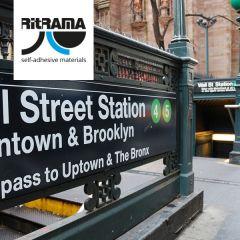 Ritrama RI-Mark Premium Sign Vinyl