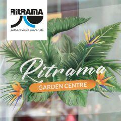 Ritrama RI-Jet 75 Optima Gloss Printable Overlaminating Film