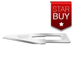 Swann Morton 11 Scalpel blade 0133