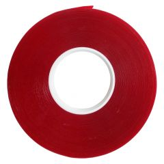 Clear Acrylic Foam Tape