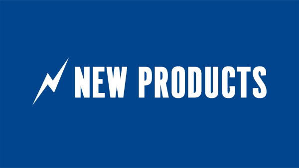The latest new products to be added to our range