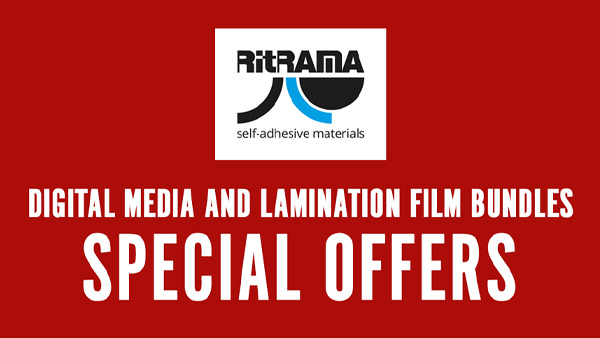 Ritrama digital media bundle offers