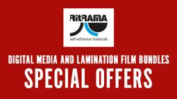 Ritrama digital media bundle offers
