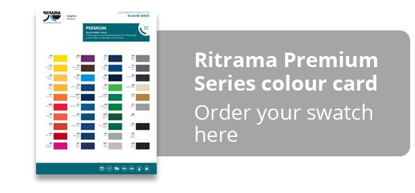 RI-Mark Premium Colour Card