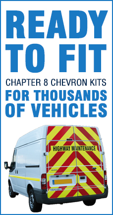 Chapter 8 Chevron Kits