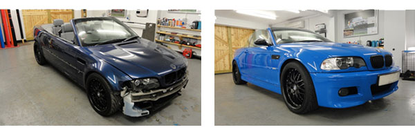 Check out these stunning vehicle wraps from PW Pro