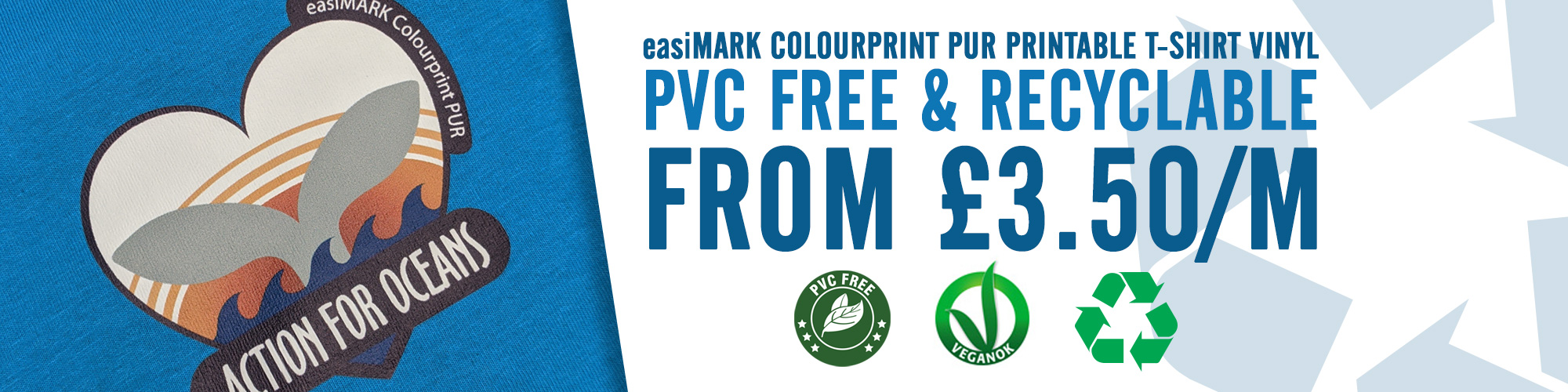 Victory Design - easiMARK Colourprint PUR