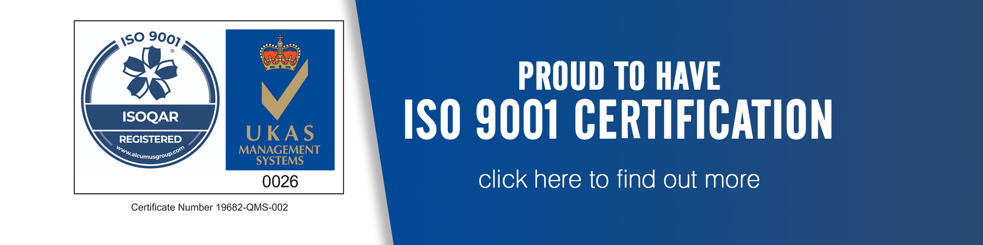Victory Design - ISO 9001